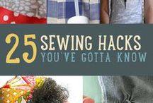 Sewing & Fabric Crushes