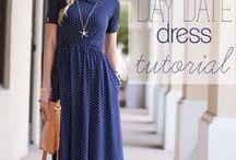 DIY Clothing: Make it, Wear It