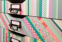 DIY-Washi Tape