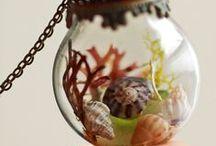 DIY-Sea Glass