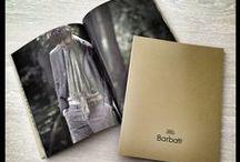 EDITORIAL / Fashion catalogue by LiberiCreativi