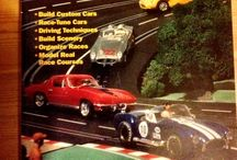 Slot Cars SRC / Hobby slot models cars