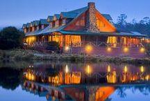 Destination Tasmania / Beautiful locations and inspiring settings for your Tasmanian wedding