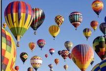 Baloons / by Olina S-R