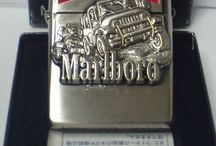 Special & Limited Zippo´s