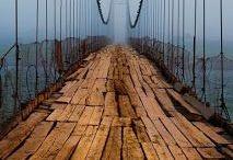 VOYAGE / Splendide photographie de paysage, pour voyager aux quatre coins du monde.