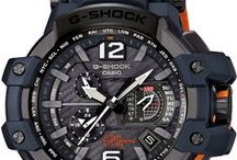 G-Shock Men`s watches
