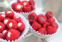Everything Raspberry