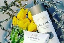 A Celebration of Caramel