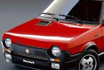 Fiat Ritmo Abarth / Abarth