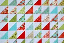 Quilts from Precuts