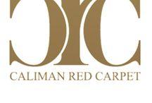 CALIMAN RED CARPET / Coletânea dos melhores vestidos desenvolvidos pelo estilista Arthur Caliman e sua equipe, para sua marca especializada somente em vestidos para locação e aluguel.  CALIMAN RED CARPET