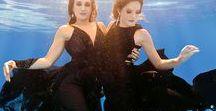 Ensaios & Especiais / Seleção das melhores imagens de ensaios usando os vestidos Arthur Caliman.