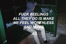 aes. // grunge