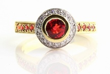 STILL Trending - TANGERINE TANGO! / by Moses Jewelers