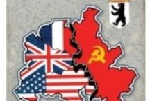 Guerra Fredda / 1945 - 1989