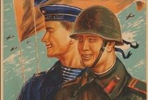 WW II - Unione Sovietica