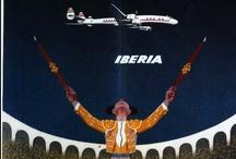 Iberia - Lineas Aereas Españolas