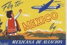 Aeromexico, Mexicana