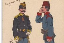 Kukania in WW I