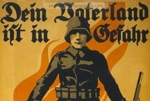 WW I - Imperi Centrali / Germania, Impero Austro-Ungarico, Impero Ottomano