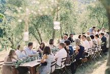 Tuscan Wedding / Andreas and Biancas Wedding 2015 in Italy - Villa Torre a Cona.