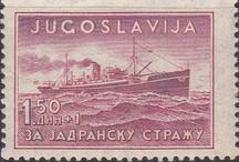 Filatelia Navale
