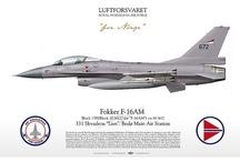 """F-16  """"Viper"""""""