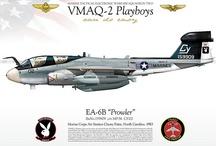 A-6 Intruder / Prowler