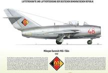 MiG-15 / MiG-17 / MiG-19