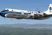 Aviazione Commerciale a Elica