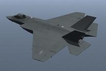 F-35 Lightning II  (JSF)