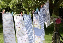 CLOTHES LINE - LAUNDRY