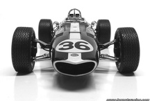 Auto - Racing - Formula 1 Grand Prix / by Allen O