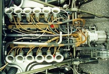 Motor - Engines / by Allen O