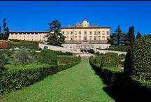 Tuscan Wedding Locations