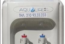Ψύκτες Νερού / Ψύκτες νερού από την Aqualife. http://www.aqualifegreece.gr/psyktes-nerou