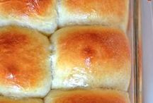 breads / by betty broussard