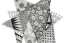Zentangle / by Jenny Gallard