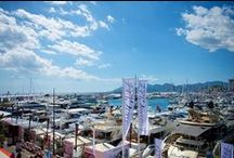 Superyacht events / You will find YachtsXL at numerous superyacht events throughout the year. Present as official film, photo and video partner or filming for other clients. Check our website for reports of the shows.
