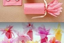 "It's a ""Wrap""! / Children Gift Wrap Ideas"