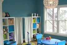 Fun Rooms / Play