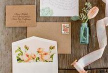 stationery . graphics / Gorgeous wedding stationery, graphics & typography. Wedding Invites, Bridal Shower, Birthday Invites, Bridesmaid Cards!
