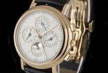 Vacheron & Constantin Watches