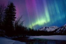 NATURE / Beauty of world around us... / by ML Kramer
