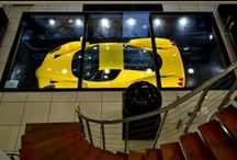 Garages / Awesome garages