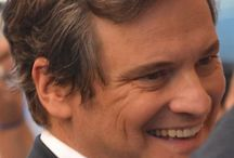 COLIN! - NEED I SAY MORE? / The actor Colin Firth / by ML Kramer