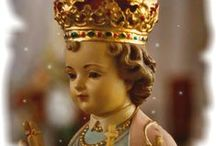 Being Catholic / Things related to the Catholic faith (e.g., Communion, Prayer, Confession, etc.)