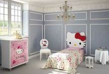 Girls Bedrooms / Girls bedrooms