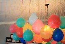 Gifts/Birthdays